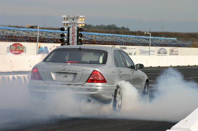 2006  Mercedes-Benz S65 AMG RENNtech picture, mods, upgrades