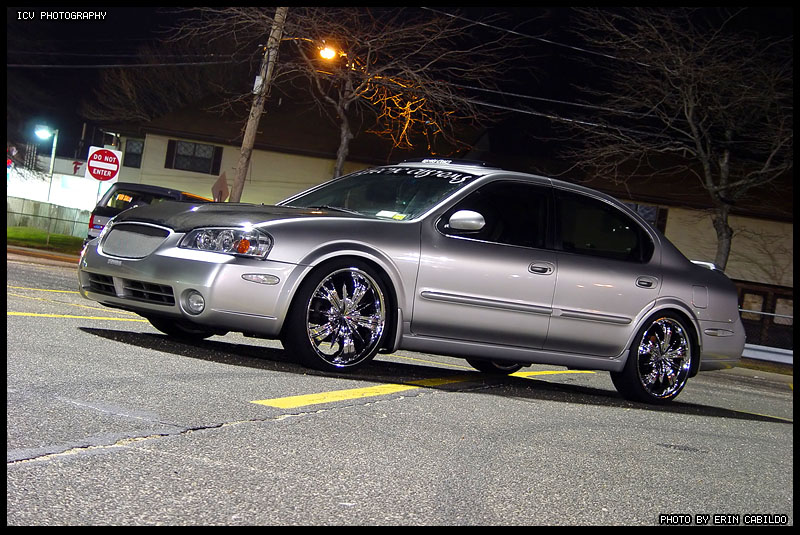 2003 Nissan Maxima Se 14 Mile Trap Speeds 0 60 Dragtimes