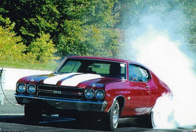 1970  Chevrolet Chevelle  picture, mods, upgrades