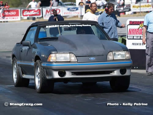 1988  Ford Mustang GT CONV. picture, mods, upgrades