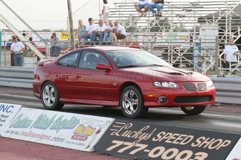 2006  Pontiac GTO LS2 400HP picture, mods, upgrades