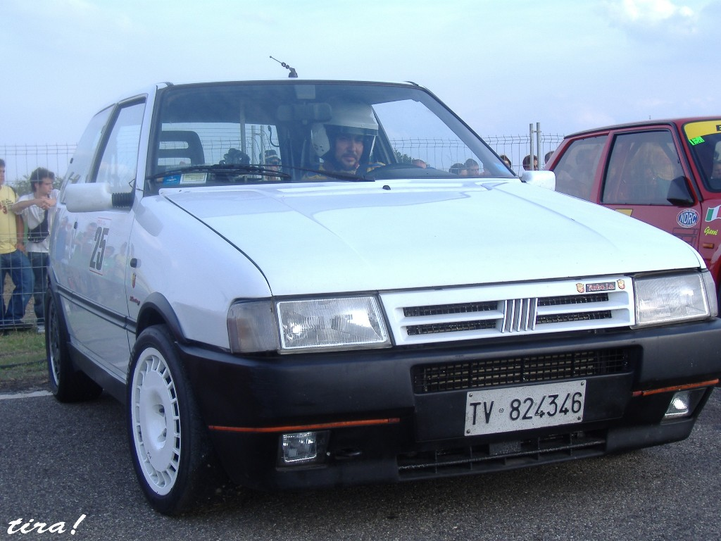 1990 Fiat Uno Turbo Pictures Mods Upgrades Wallpaper