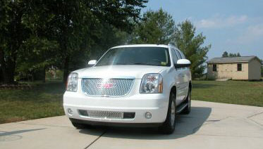 2007  GMC Yukon Denali picture, mods, upgrades
