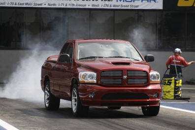2006 Dodge RAM SRT10 QC