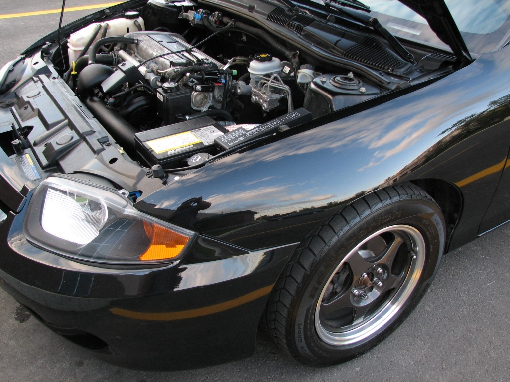 2004  Chevrolet Cavalier  picture, mods, upgrades