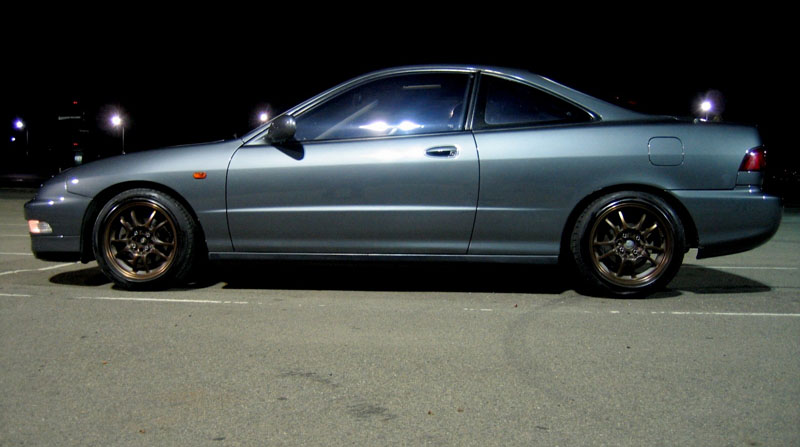 1994  Acura Integra VTi-R picture, mods, upgrades