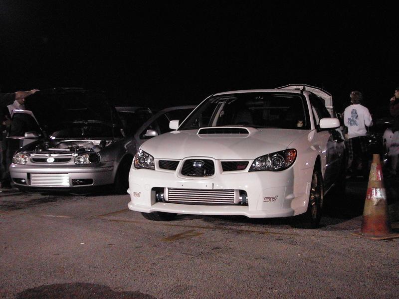 2006 Subaru Impreza Wrx Sti Pictures Mods Upgrades Wallpaper