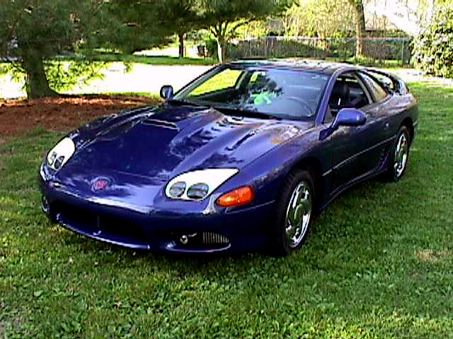 1994 Dodge Stealth RT/TT