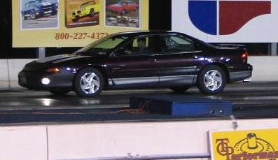 1997 Dodge Intrepid ES