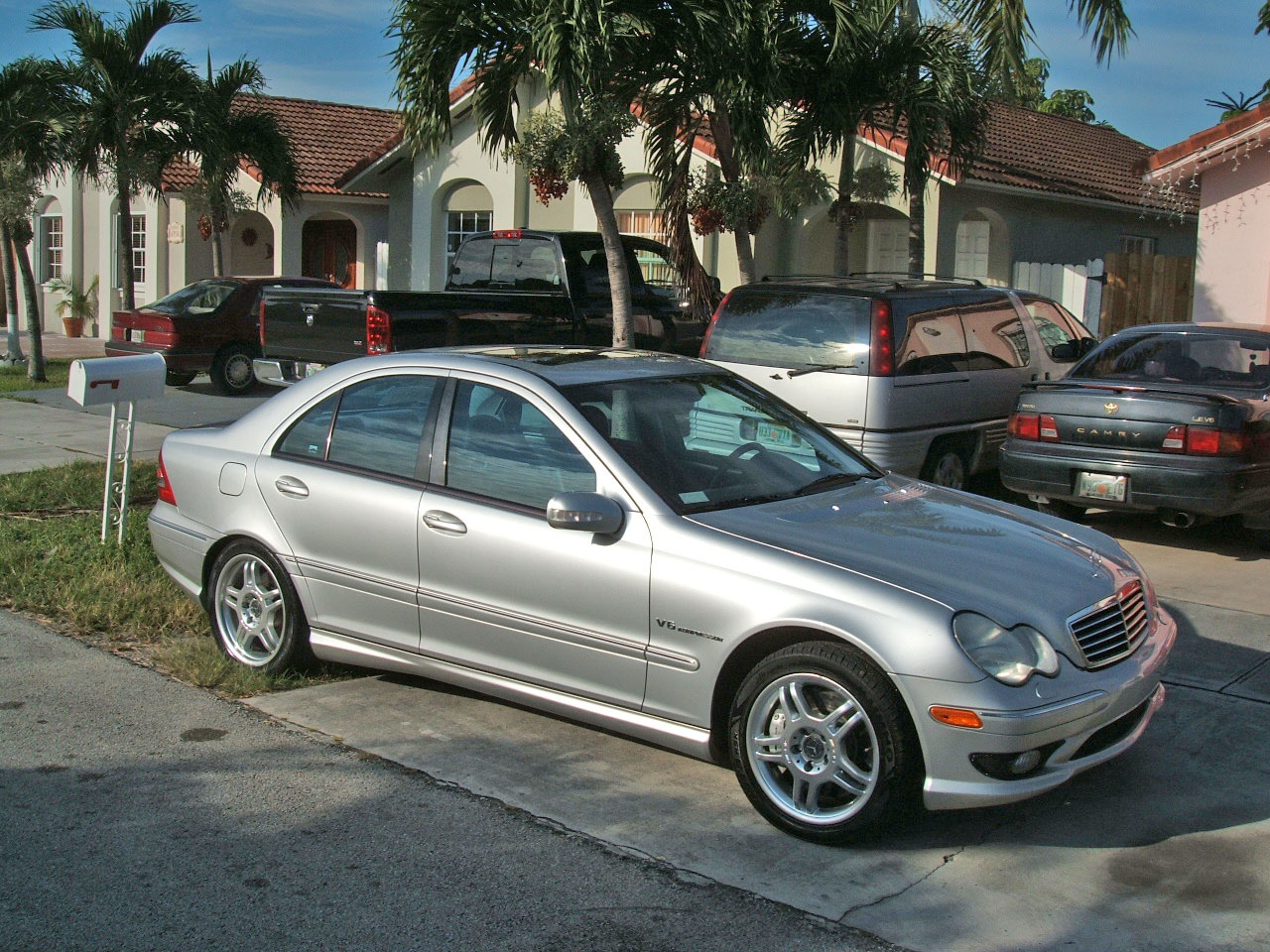 2002 mercedes benz c32 amg 1 4 mile drag racing timeslip specs 0 60. Black Bedroom Furniture Sets. Home Design Ideas