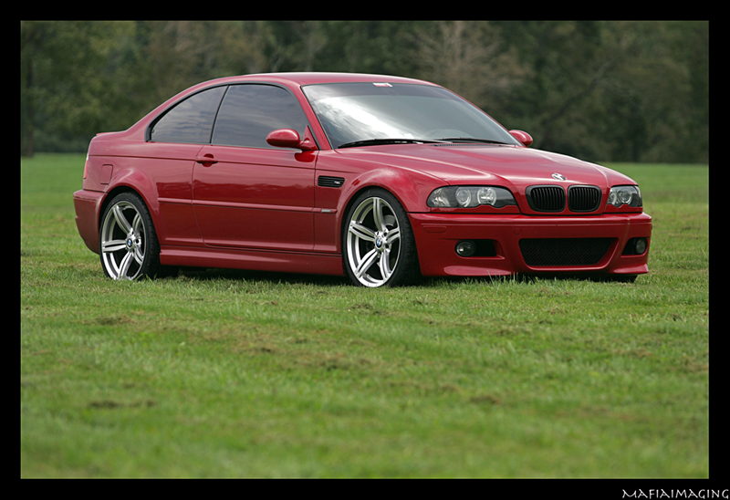 2005  BMW M3 smg picture, mods, upgrades