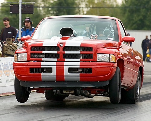 1997  Dodge Ram 1500 SST picture, mods, upgrades