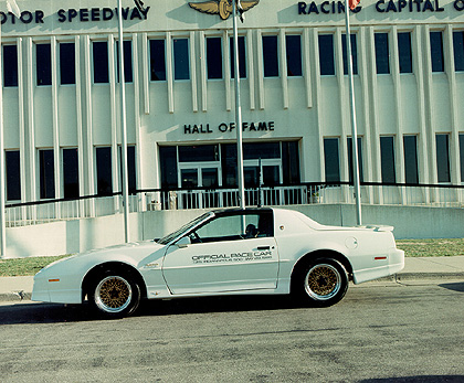 1989  Pontiac Trans Am Turbo picture, mods, upgrades