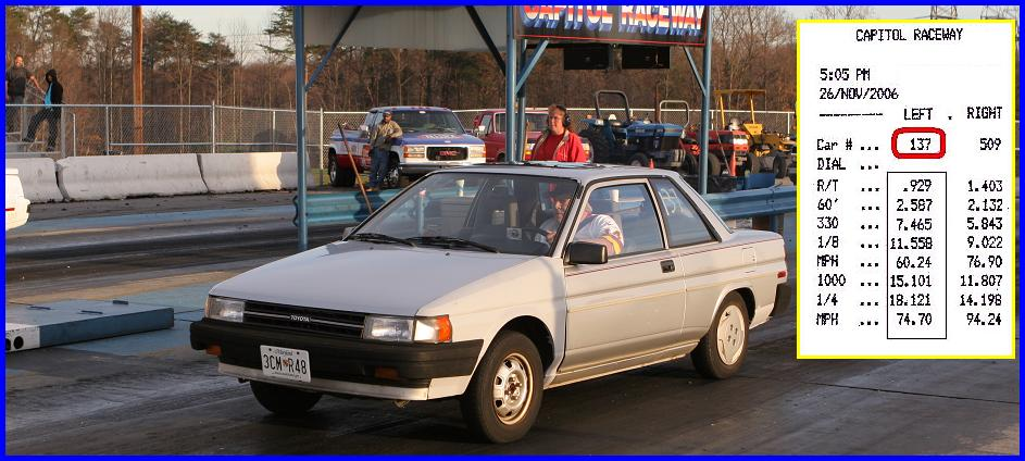 1989  Toyota Tercel 1 picture, mods, upgrades