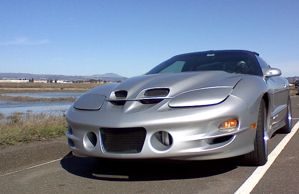 1998  Pontiac Trans Am Turbo picture, mods, upgrades