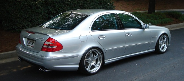 Stock 2005 mercedes benz e55 amg dyno sheet details for 2005 mercedes benz e55 amg