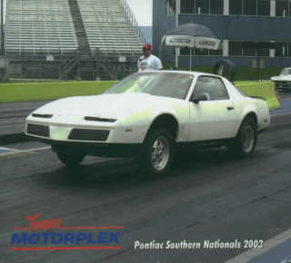 1983  Pontiac Trans Am  picture, mods, upgrades