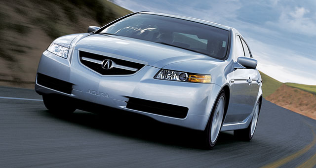 2004  Acura TL  picture, mods, upgrades