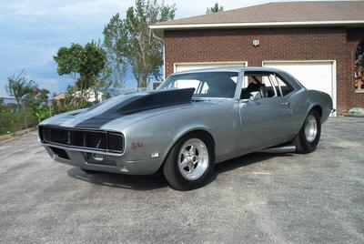 1967 Chevrolet Camaro ss Pictures, Mods, Upgrades, Wallpaper ...