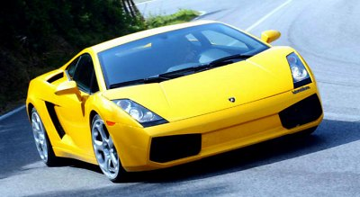 Stock 2004 Lamborghini Gallardo 1 4 Mile Drag Racing Timeslip Specs