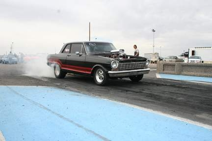1964  Chevrolet Nova  picture, mods, upgrades