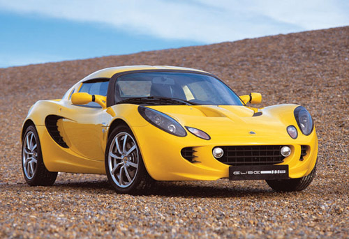 Lotus Elise 0 60 >> Stock 2004 Lotus Elise 1 4 Mile Drag Racing Timeslip Specs 0