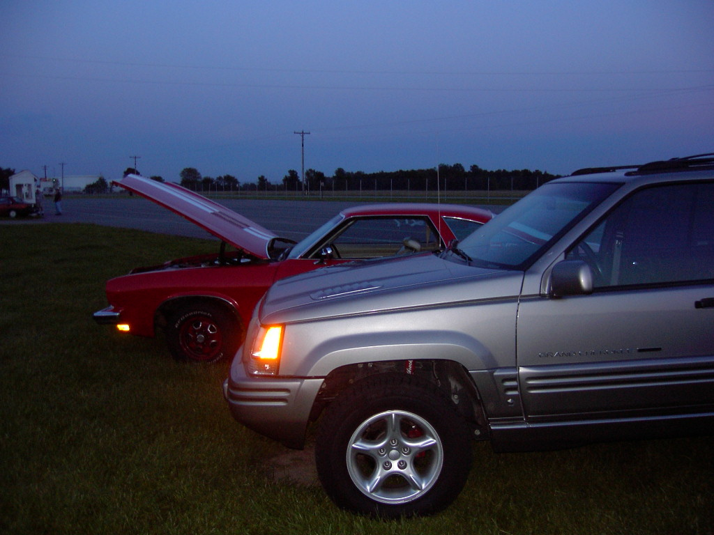 1998 Jeep Grand Cherokee Limited 59 Pictures Mods Upgrades Laredo Picture