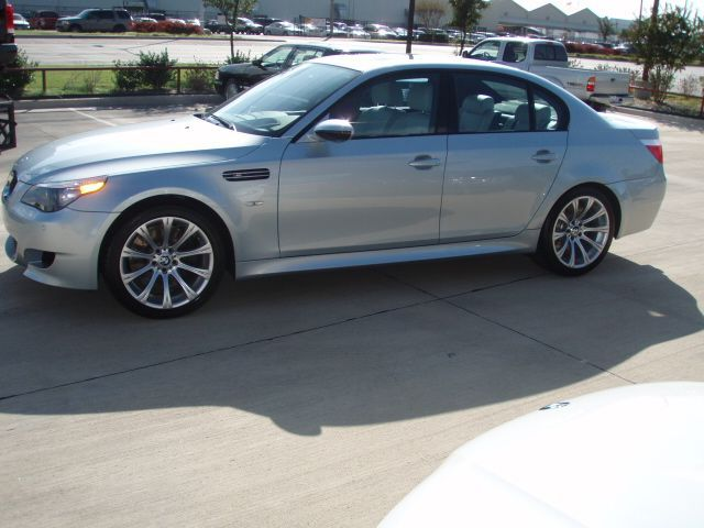 2007 BMW M5 6 Speed