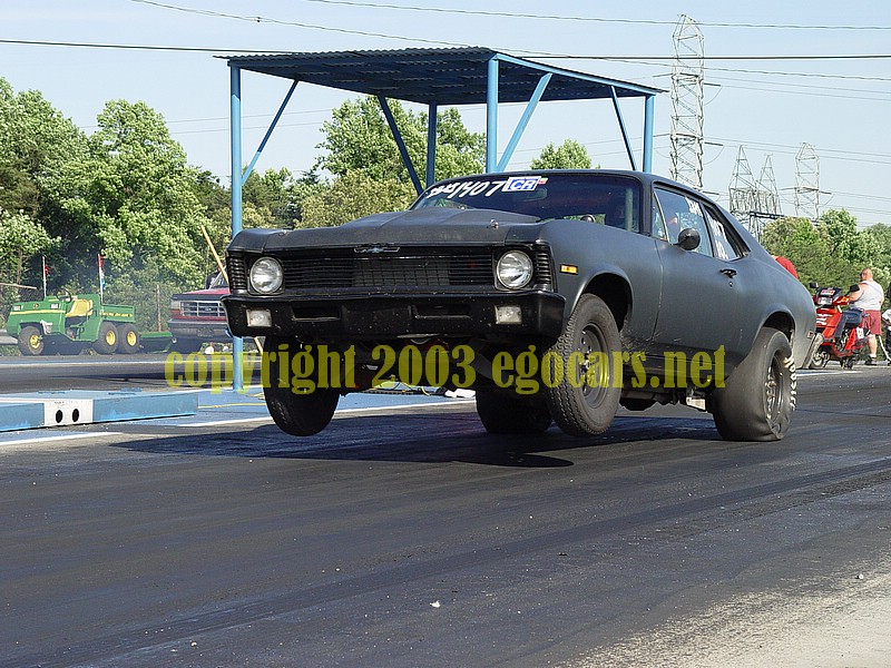 1972  Chevrolet Nova  picture, mods, upgrades