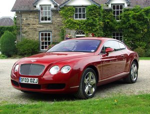 2005 bentley continental gt 1 4 mile trap speeds 0 60. Black Bedroom Furniture Sets. Home Design Ideas