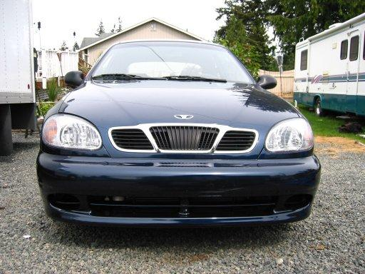 2002  Daewoo Lanos S picture, mods, upgrades