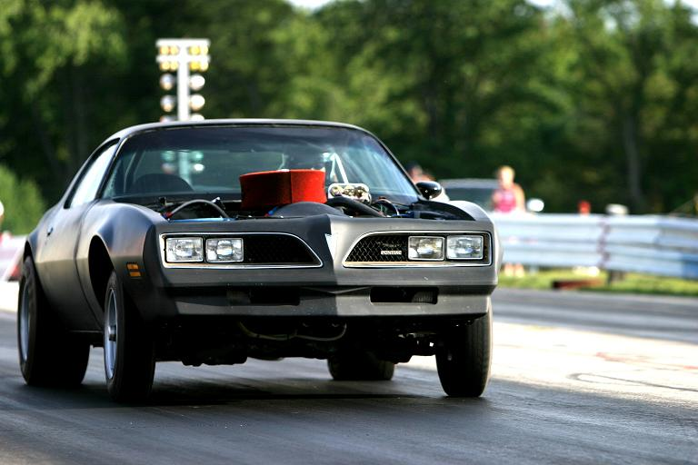1 4 Mile Times >> 1979 Pontiac Firebird 1/4 mile trap speeds 0-60 ...