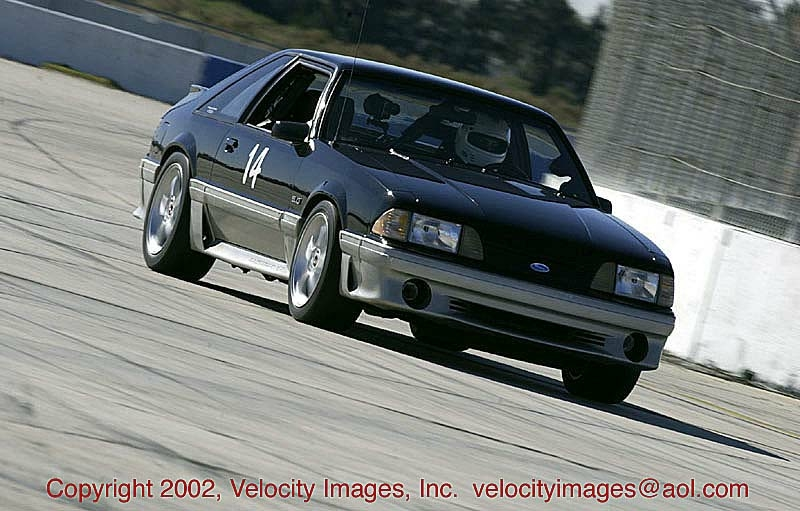 1989  Ford Mustang  picture, mods, upgrades