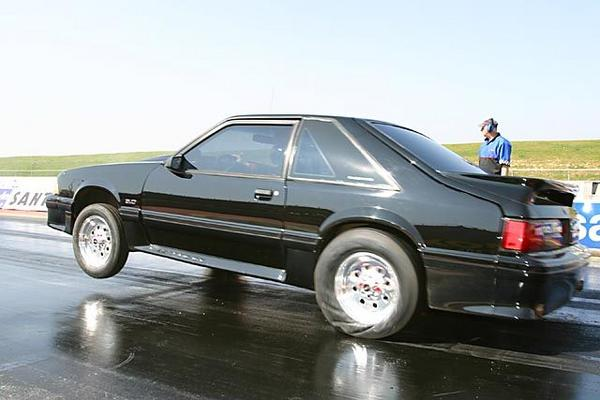 1990  Ford Mustang 5.0 GT picture, mods, upgrades