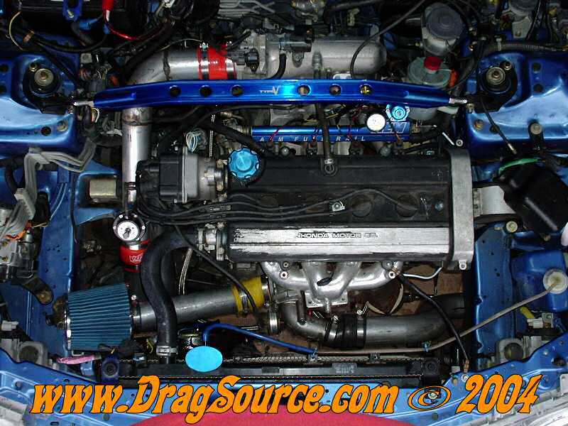 2000  Acura Integra LS picture, mods, upgrades