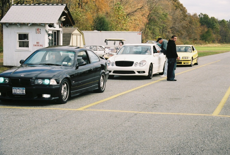 1998  BMW M3  picture, mods, upgrades