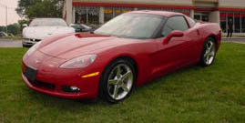 2005  Chevrolet Corvette Z51 picture, mods, upgrades