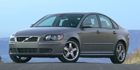 2004  Volvo S40 T5 picture, mods, upgrades