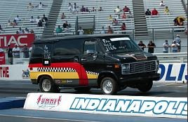 1979  Chevrolet G Van  picture, mods, upgrades