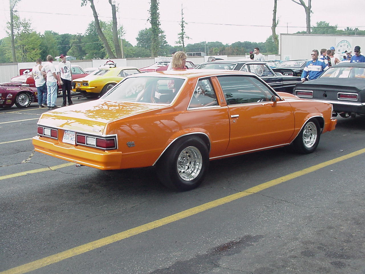 1979 chevrolet malibu 1 4 mile trap speeds 0 60. Black Bedroom Furniture Sets. Home Design Ideas