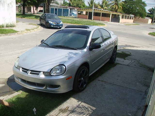 2002  Dodge Neon R/T picture, mods, upgrades