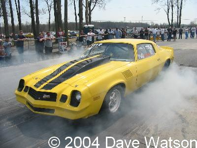 Camaro on 1978 Chevrolet Camaro Z28 1 4 Mile Drag Racing Trap Speed 0 60