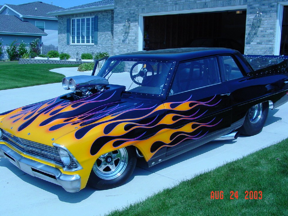 1967 Chevrolet Nova Ss Pictures Mods Upgrades Wallpaper