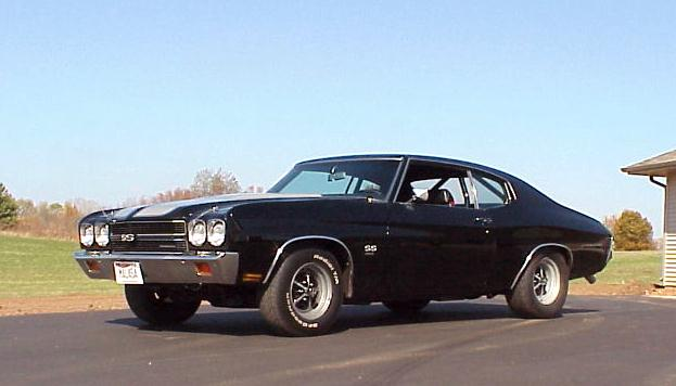1970  Chevrolet Chevelle ss picture, mods, upgrades
