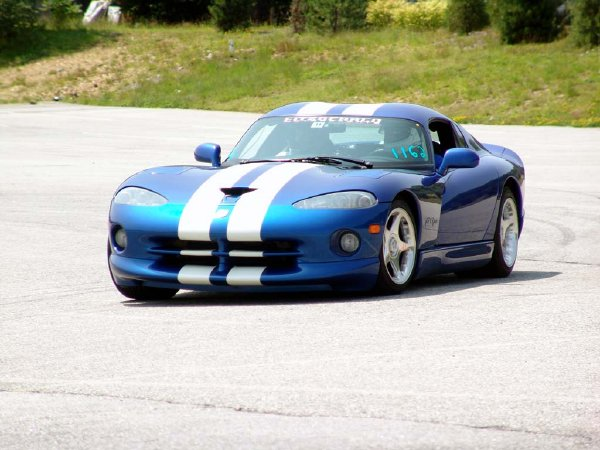 1997  Dodge Viper GTS picture, mods, upgrades