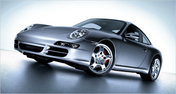 2005  Porsche 911 Carrera picture, mods, upgrades