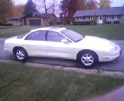 1999  Oldsmobile Aurora  picture, mods, upgrades