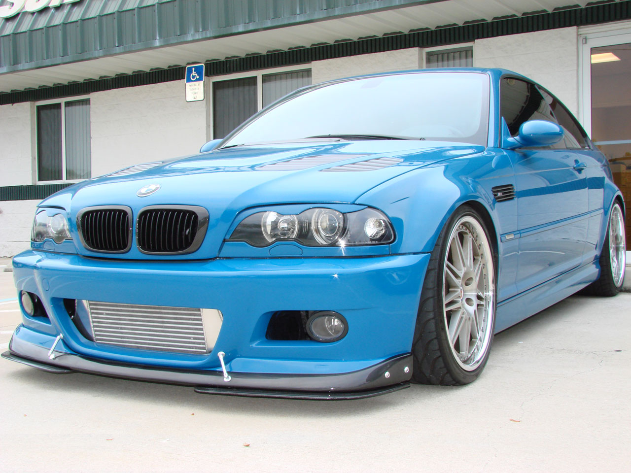 BMW M3 Magazine Pictures