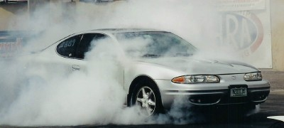 2001  Oldsmobile Alero GL3 Supercharger picture, mods, upgrades