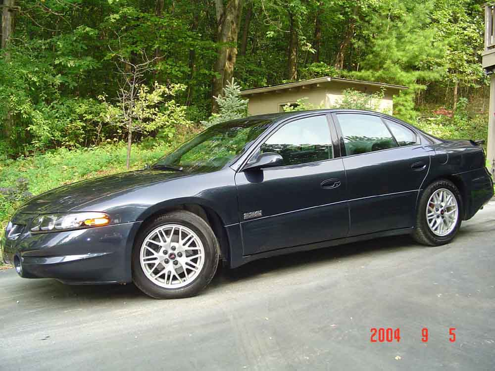 2000 Pontiac Bonneville SSEi · Bonneville Videos. Number of Votes: 1